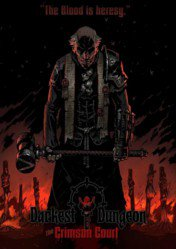 Buy Darkest Dungeon The Crimson Court DLC PC CD Key