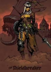 Buy Darkest Dungeon The Shieldbreaker DLC PC CD Key