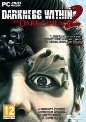 Buy Cheap Darkness Within 2 The Dark Lineage PC CD Key