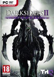 Buy Cheap Darksiders 2 PC CD Key