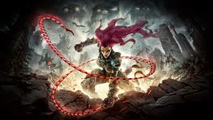 Darksiders 3 unveils a new trailer and gets ready for release
