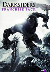Buy Cheap Darksiders Franchise Pack PC CD Key