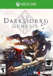 Buy Darksiders Genesis XBOX ONE CD Key