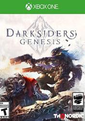 Buy Darksiders Genesis XBOX ONE CD Key