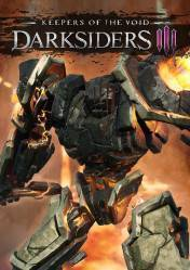 Buy Cheap Darksiders III Keepers of the Void PC CD Key
