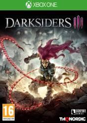 Buy Cheap Darksiders III XBOX ONE CD Key