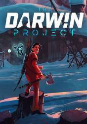 Buy Darwin Project pc cd key for Steam
