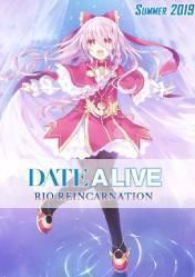 Buy Cheap DATE A LIVE: Rio Reincarnation PC CD Key