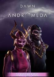 Buy Dawn of Andromeda: Subterfuge pc cd key for Steam