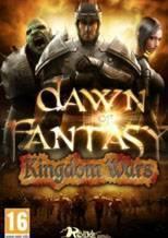 Buy Cheap Dawn of Fantasy Kingdom Wars PC CD Key