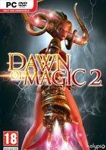 Buy Cheap Dawn of Magic 2 PC CD Key
