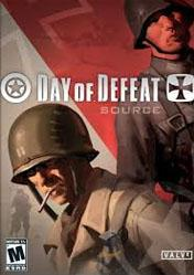 Day of Defeat Source Server