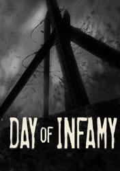 Buy Day of Infamy Server