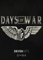 Buy Cheap Days of War PC CD Key