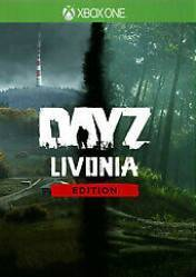 Buy DayZ Livonia Edition Xbox One
