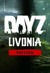 Buy DayZ Livonia PC CD Key
