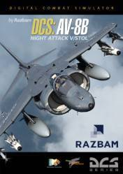 Buy DCS: AV-8B Night Attack V/STOL PC CD Key