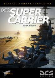 Buy Cheap DCS: Supercarrier PC CD Key