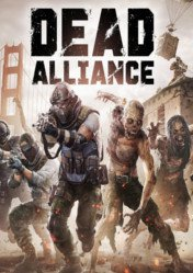 Buy Cheap Dead Alliance Complete Edition PC CD Key