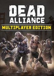 Buy Dead Alliance Multiplayer Edition PC CD Key