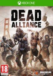 Buy Cheap Dead Alliance XBOX ONE CD Key
