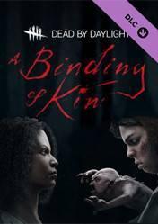 Buy Cheap Dead by Daylight A Binding of Kin Chapter PC CD Key