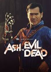 Buy Dead by Daylight Ash vs Evil Dead pc cd key for Steam