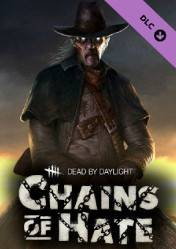 Buy Cheap Dead by Daylight Chains of Hate Chapter PC CD Key