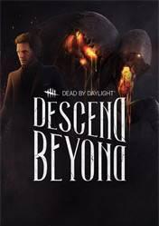 Buy Cheap Dead by Daylight Descend Beyond PC CD Key