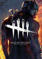 Buy Dead by Daylight pc cd key for Steam