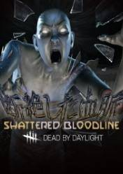 Buy Cheap Dead by Daylight Shattered Bloodline PC CD Key