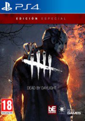 Buy Cheap Dead By Daylight Special Edition PS4 CD Key