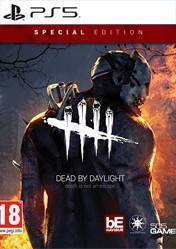 Buy Cheap Dead By Daylight Special Edition PS5 CD Key