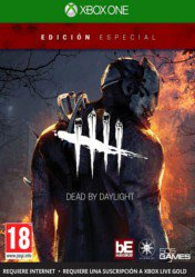Buy Cheap Dead By Daylight Special Edition XBOX ONE CD Key