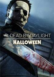 Buy Cheap Dead by Daylight: The Halloween Chapter PC CD Key