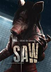 Buy Dead by Daylight The Saw Chapter pc cd key for Steam