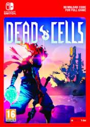 Buy Cheap Dead Cells NINTENDO SWITCH CD Key