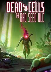 Buy Cheap Dead Cells: The Bad Seed PC CD Key