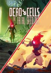 Buy Cheap Dead Cells The Fatal Seed Bundle PC CD Key