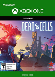 Buy Dead Cells Xbox One