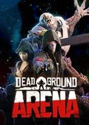 Buy Cheap Dead Ground: Arena PC CD Key