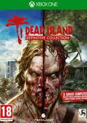 Buy Cheap Dead Island Definitive Collection XBOX ONE CD Key