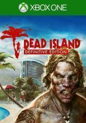 Buy Cheap Dead Island Definitive Edition XBOX ONE CD Key