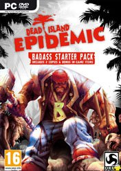 Buy Cheap Dead Island: Epidemic Patient Zero Pack PC CD Key
