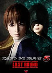 Buy Dead Or Alive 5 Last Round pc cd key for Steam