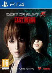 Buy Cheap Dead or Alive 5 Last Round PS4 CD Key
