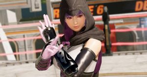 Dead or Alive 6 confirms its PC requirements