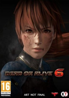 Buy DEAD OR ALIVE 6 pc cd key for Steam