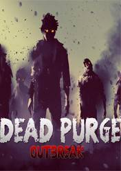 Buy Cheap Dead Purge Outbreak PC CD Key