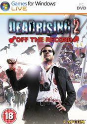 Buy Cheap Dead Rising 2: Off The Record PC CD Key